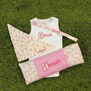 Baby Gift Packages