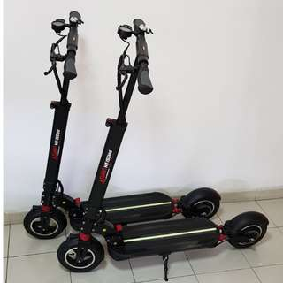 Sell Electric scooter Passion Light 4 (PRICE FURTHER REDUCED)