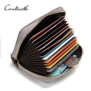 Genuine Leather Wallet for Women (PN011)