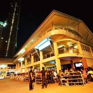 RUSH SALE Restobar at One Mango Ave.