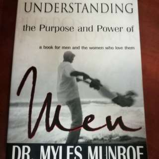 Understanding the Power and Purpose of Men