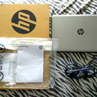 Laptop HP Series