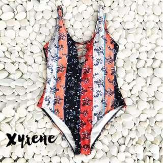 Xyrene Premium Swimwear