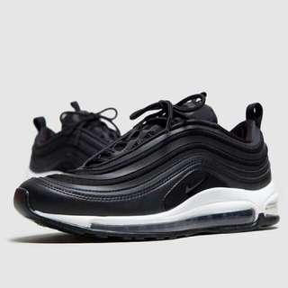 Nike Air Max 97 Ultra women's/air Max 98