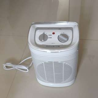 Rowenta Instant Comfort Aqua Heater