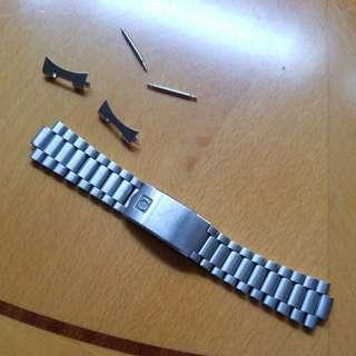 Omega 1171/1 Bracelet with 633 endlink