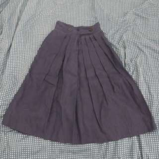 (Big sale $230) Authentic Burberry skirt (size 36)