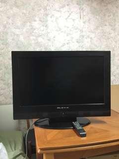 Olevia 32吋 LED 平面電視機