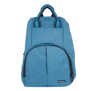 Autumnz Perfect Diaper Backpack (Dark Blue)
