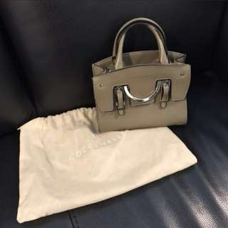 Cocoinelle mini bag (包順豐)