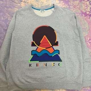 Kenzo Paris Sweater 衛衣