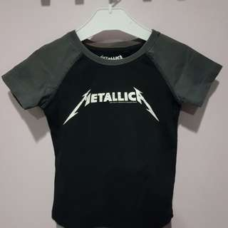 Metallica Limited Edition T-shirt