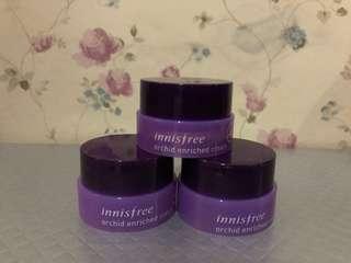 Innisfree Orchid Cream