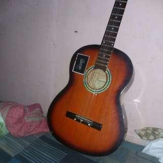 Gitar Osmono