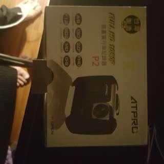 ATPRO P2 前鏡頭行車紀錄器