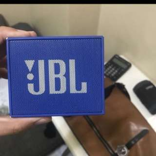 Authentic JBL Go