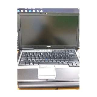 DELL LATITUDE PP18L