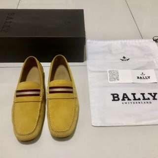 Bally Driving Shoes