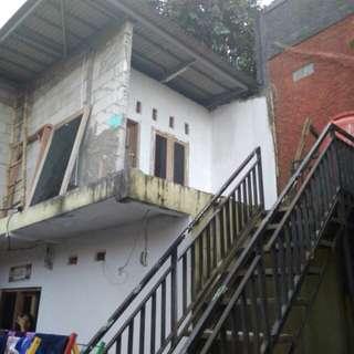 Dijual rumah pribadi di daerah depok Rp 145 juta (nego)