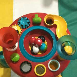 Elc AcTivity Table Fisher Price Vtech