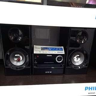DP 0% Philips Hifi BTD2180 Kredit Tanpa Kartu Kredit