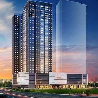 Best property in Quezon City! Avida Towers Sola in Vertis North