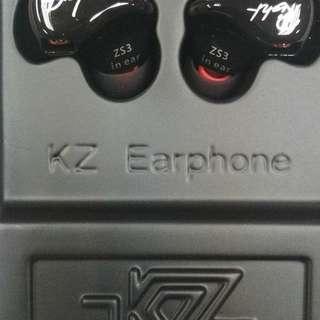KZ ZS3 Headset