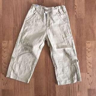 Chino Pants No Brand