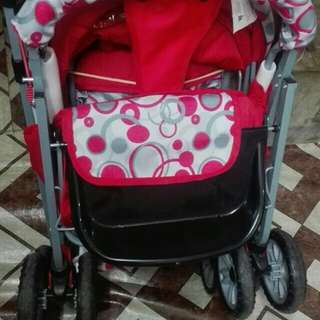Baby Stroller brand Jolly Tots