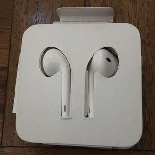 SALE Original Iphone 7 ear pods
