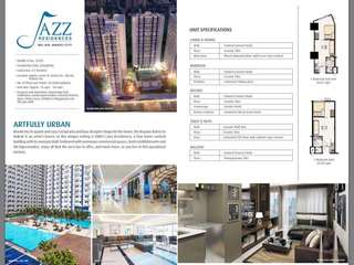 SMDC AFFORDABLE RESIDENTIAL CONDOMINIUM