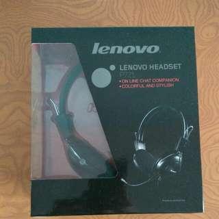 Lenovo headset p721