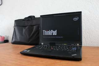 Lenovo laptop free bag free deliver core2duo 2gb ram 160gb hdd 5 months warranty