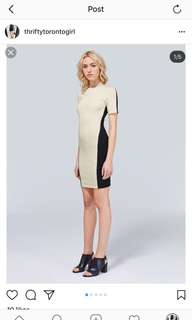 WILFRED Mignonne dress