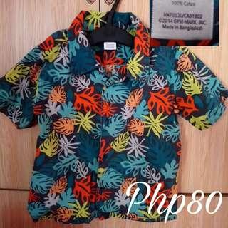 4T Polo Shirt