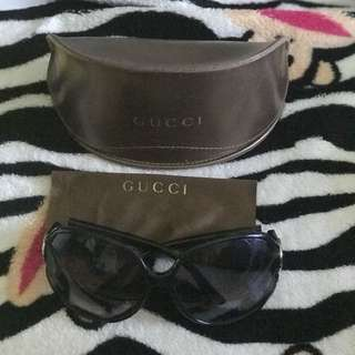 Gucci original sunglasses 🕶