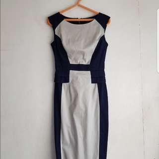 Dorothy Perkins sheath dress