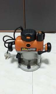 "1/2"" wood work router for sale"