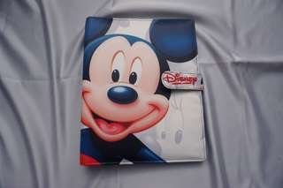 Binder Mickey Mouse 26Ring