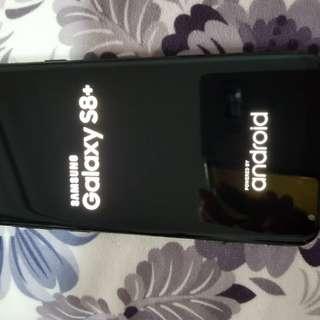 Samsung 8 plus
