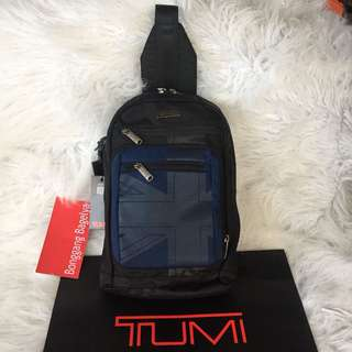 Tumi Body Bag Mini Cooper Series