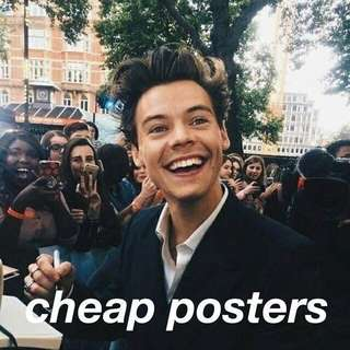 cheap posters
