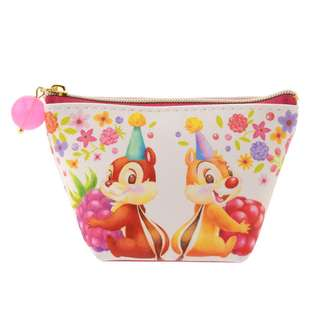 🇯🇵日本代購 迪士尼 Disney chip n dale 大鼻與鋼牙 散紙包 小物袋