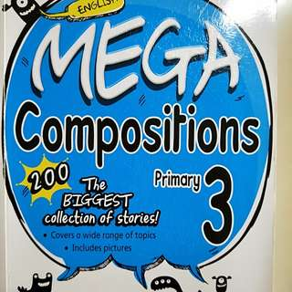 Mega Compositions for Primary 3