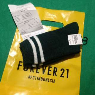 Socks by FOREVER 21