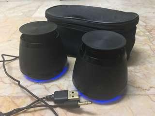 Razer Ferox Portable Speaker