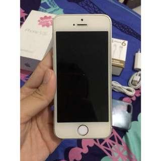 Iphone 5S 64GB mulus murah banget