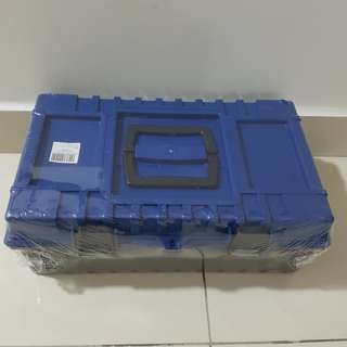 [CLEARANCE] Tool box