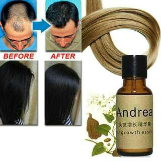 Andrea Hair Grower (Authentic)