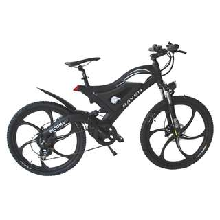 Raven Electric Pushbike One Only (On Sale)